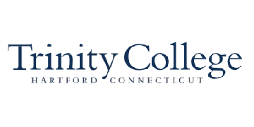 Trinity College in Hartford, CT logo