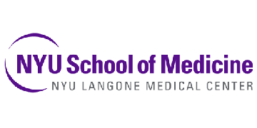New York University School of Med logo