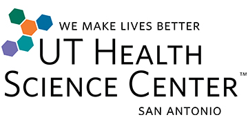 The University Health Science Center at San Antonio logo