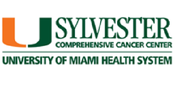 University of Miami Sylvester Comprehensive Cancer Center logo
