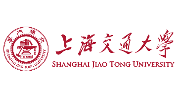 Shanghai Center for Systems Biomedicine, Shanghai Jiao Tong University logo