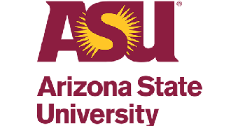 Institute of Human Origins—Arizona State University logo