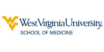 West Virginia University Department of Neuroscience logo