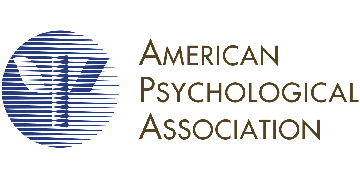 American Psychological Association - HR logo
