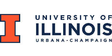 Institute for Genomic Biology, University of Illinois logo