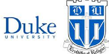 Department of Pediatrics, Duke University Medical Center logo