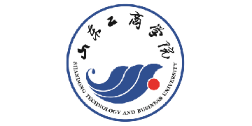 Shandong Technology and Business University logo
