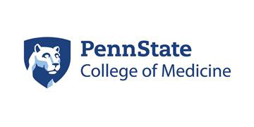 Penn State, College of Medicine logo