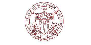 USC Dornsife College of Letters, Art, and Science  logo