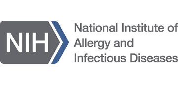 National Institutes of Allergy and Infectious Disease logo