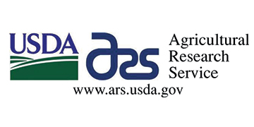 Agricultural Research Service, US Department of Agriculture logo