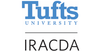 Tufts University IRACDA Postdoctoral Training Program logo