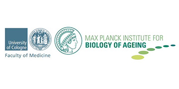 Max Planck Institute for Biology of Ageing logo