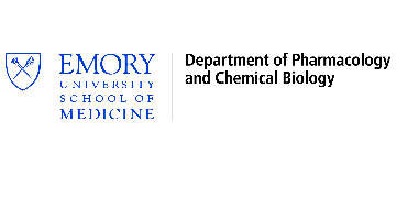 Department of Pharmacology -Emory University School of Medicine logo