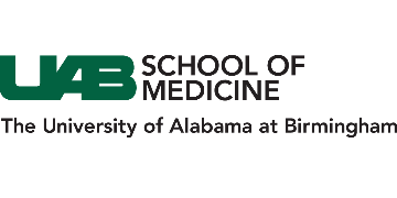 UAB Department of Microbiology logo