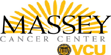 VCU Massey Cancer Center logo