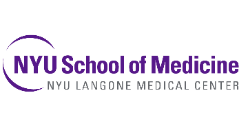 NYU medical center logo