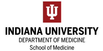 Indiana Univeristy - School of Medicine logo