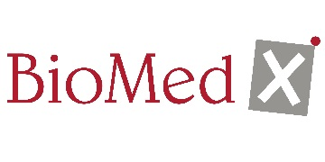 BioMed X GmbH logo