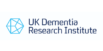 UK Dementia Research Institute logo