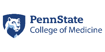 Penn State College of Medicine logo