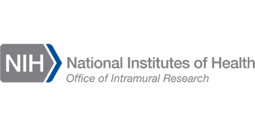 NINDS/NIH logo