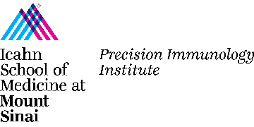 Precision Immunology Institute at Mount Sinai School of Medicine logo