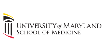 University of Maryland School of Medicine, Baltimore logo
