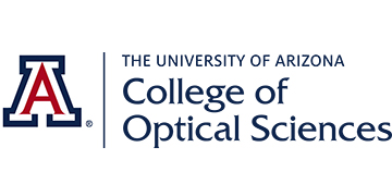 University of Arizona College of Optical Sciences logo