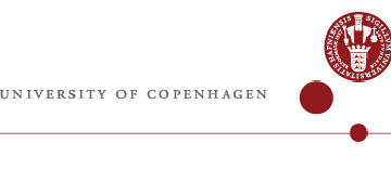 Novo Nordisk Foundation Center for Protein Research, University of Copenhagen logo
