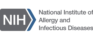 NIH/NIAID (Natl Inst of Allergy & Infect Diseases) logo