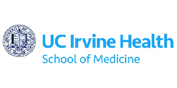 School of Medicine at University of California, Irvine  logo