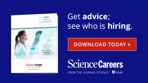 Science Careers | jobs | Choose from 1,240 live job openings