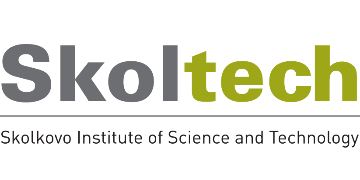 The Skolkovo Institute of Science and Technology (SkolkovoTech) logo