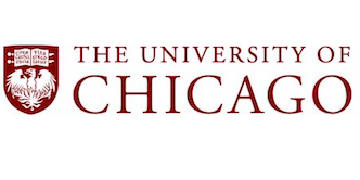 Xin He lab at University of Chicago logo