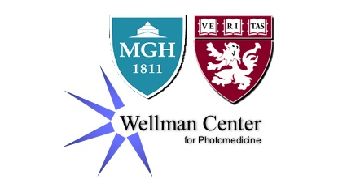 Wellman Center for Photomedicine, Massachusetts General Hospital logo