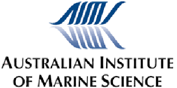 Australian Institute of Marine Science logo