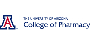 College of Pharmacy, University of Arizona logo