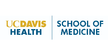 UC Davis Health, School of Medicine logo
