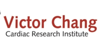 Victor Chang Cardiac Research Institute Australia logo