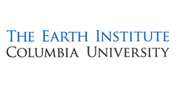 The Earth Institute, Columbia University logo