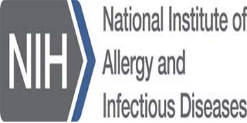 National Institute of Allergy and Infectious Diseases logo