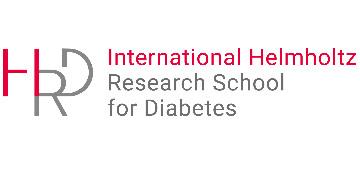 Helmholtz Diabetes Center in Munich - International Helmholtz Research School for Diabetes logo