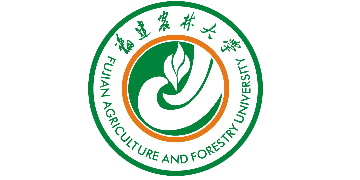 Fujian Agriculture and Forestry University (FAFU) logo