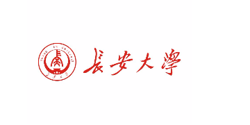 Chang'an University logo