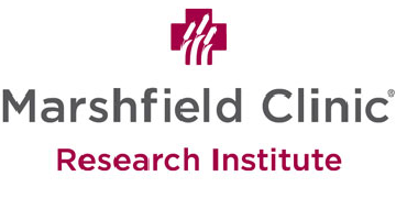 Marshfield Clinic Research Institute (MCRI) logo