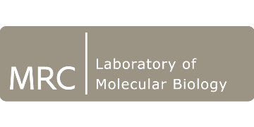 MRC Laboratory of Molecular Biology logo