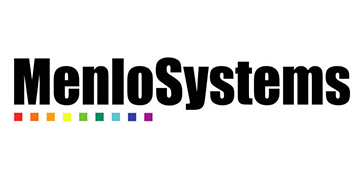 Menlo Systems Inc  logo