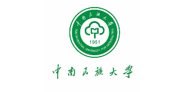 South-Central University for Nationalities logo