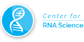 Center for RNA Science and Therapeutics logo